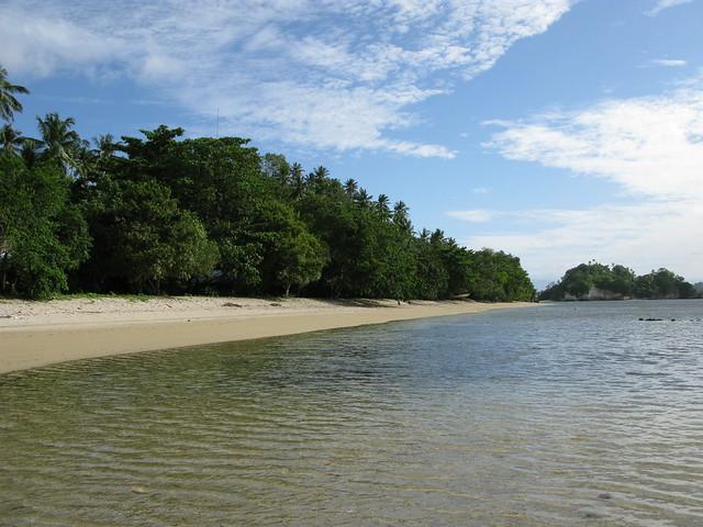 Lembeh Beach