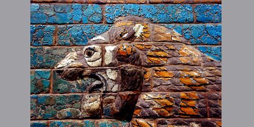 2008_0923_180553AB The Oriental Institute, Chicago por Hans  Ollermann.
