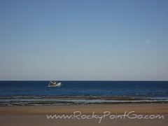 Playa Bonita in the Morning (Rocky Point Go) Tags: beach sunsets puertopenasco rockypoint