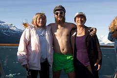 _DSC2271 (dogseat) Tags: cruise ladies alaska pose beard happy boat funny ship roadtrip devon sideburns beardo onaboat muttonchops sidewhiskers dundrearies
