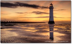 smoking lighthouse (gobayode photography...times) Tags: sunset lighthouse reflections landscape seaside soe wallasey merseyside lightreflections newbrightonlighthouse sunsetcolours platinumphoto lighthouseatsunset newbrightonmerseyside colourfulsunset seasideviews smokinglighthouse
