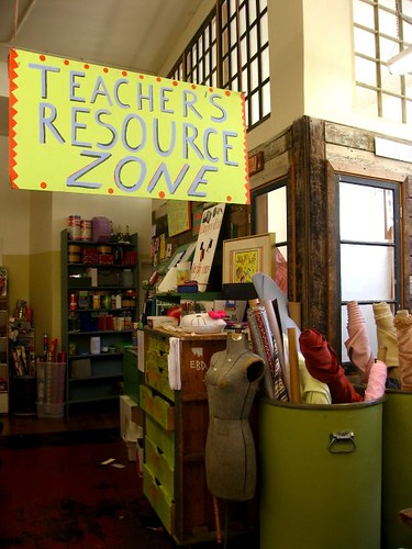 Teachers Resource Zone