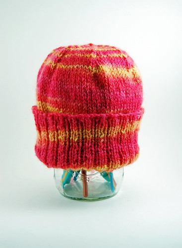 Grace's Hat 02
