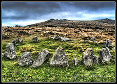 Nine Stones v2 (HDR)