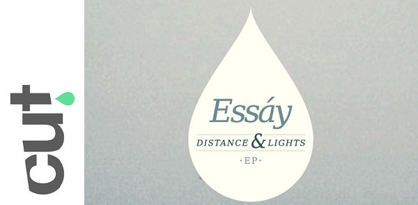 Essáy – 2011 – Distance & Lights EP [CUT002] (Image hosted at FlickR)