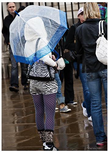 London Rain Gear
