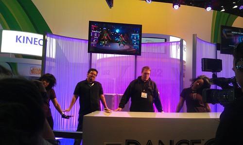 Dance Central 2 E3 2011