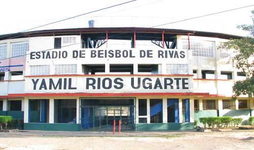 Ugarte Stadium, Rivas, Nicaragua