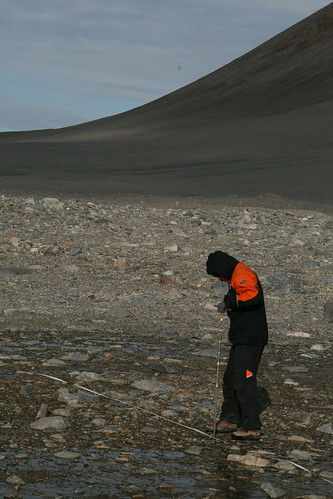 Nick Measures Permafrost