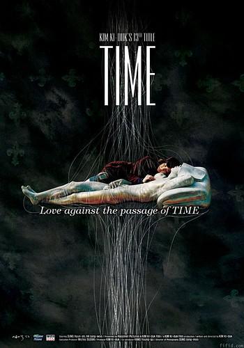 Time/经典电影海报