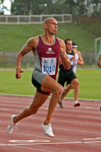 Patrick Johnson @ Qld State Championships
