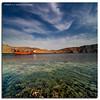 The Fjords of Oman :: Vertorama (DanielKHC) Tags: sea digital interestingness high nikon dynamic explore oman range dri hdr fjords blending d300 musandam dynamicrangeincrease outstandingshots explore5 danielkhc vertorama gettyimagesmeandafrica1