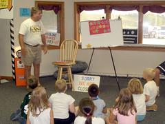 2005 MBC VBS Day 1-109 (Douglas Coulter) Tags: 2005 mbc vacationbibleschool mortonbiblechurch
