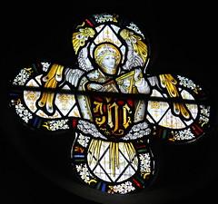 Holy Cross, Swainby (davewebster14) Tags: window glass stainedglass stained kempe swainby cekempe charleseamerkempe holycrossswainby