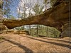 Princess Arch in Red River Gorge (peachesandolivia (5 years and counting!)) Tags: landscape shots kentucky arches exemplary worldwidelandscapes thebestofmimamorsgroups ourkentucky peachesandolivia