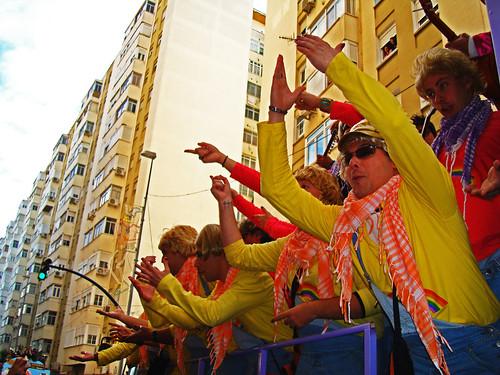Carnaval por tressa_crt.