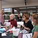 Round table w/ Drue Ellen Lawlor, Education-Works