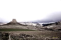 Kanzad Castle (Sherwan™) Tags: photoshop spring nikon flickr raw quality erbil kurdistan kurd sherwan hewler irbil hawler کوردستان