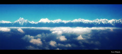 ,   !! (Anuma S. Bhattarai) Tags: blue nepal sky cloud white window clouds march asia mt explore kathmandu himalaya airlines everest range himalayan nepali mteverest himal sharma platinumphoto anuma everestrange himalayarange anumasharma 72lumixpanasonicdmcls70