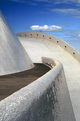 Spain - Tenerife - Auditorio curves (Darrell Godliman) Tags: travel copyright santacruz building travelling tourism architecture buildings spain arquitectura europe all curves eu curvy espana rights calatrava tenerife santacruzdetenerife architektur operahouse canaryislands reserved modernarchitecture architettura santiagocalatrava allrightsreserved architectuur mimari islascanarias espanya sinuous architecturalphotography contemporaryarchitecture travelphotography   trencads instantfave auditoriodetenerife omot  travelphotographer flickrelite dgphotos darrellgodliman wwwdgphotoscouk architecturalphotographer dgodliman elauditoriodetenerife  spaintenerifeauditoriocurves