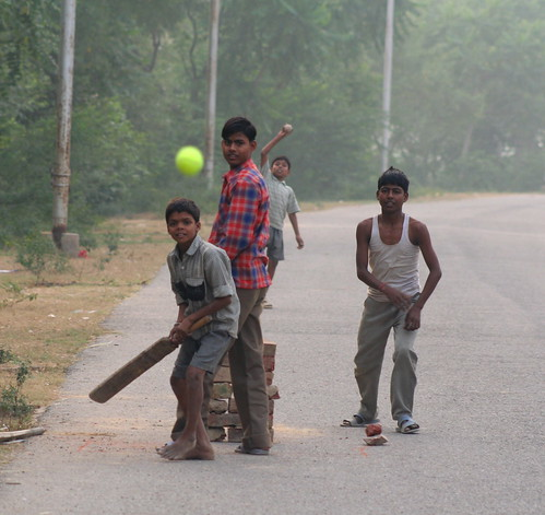 wabunt cricket is the second most popular sport in the world