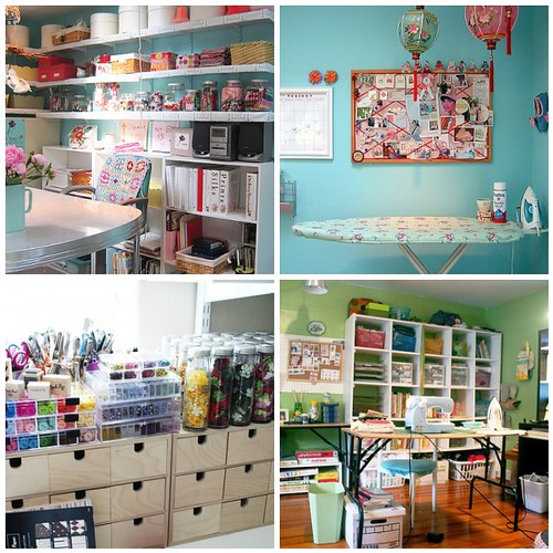 room ideas. Craft Room Ideas
