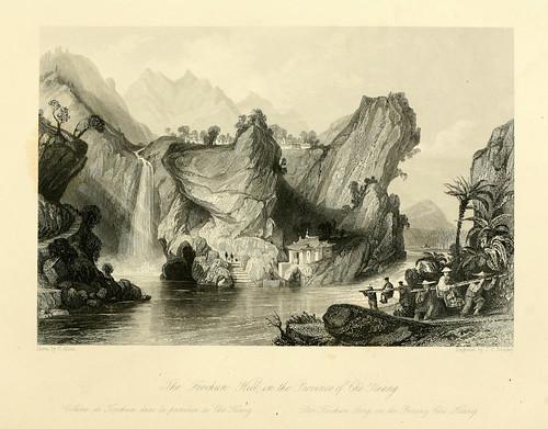030- Colina de Fooching en la provincia de Che Hiang