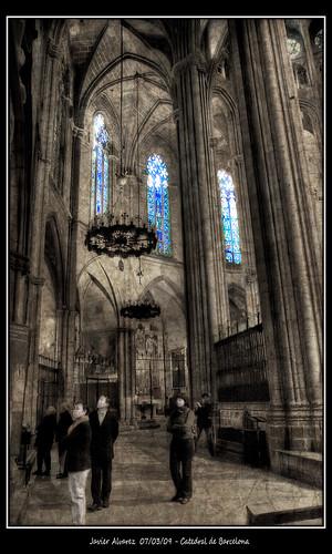 Catedral-Japoneses-Goticos