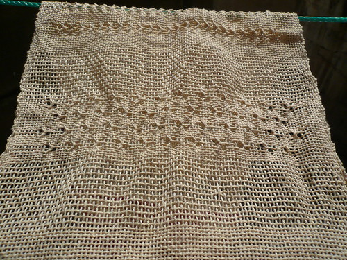 Weaving - Ligamentos básicos