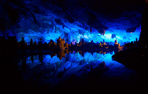 Reed Flute Cave 09