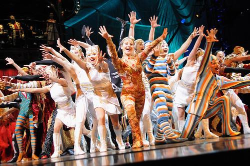 Cirque Du Soliel KoozaMF50