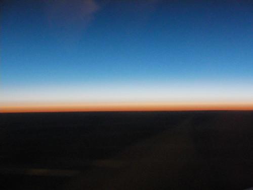 hokkaido perfect sky