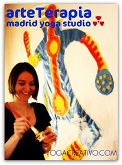 YOGA TERAPIA CLASES MADRID