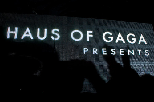 Haus of Gaga