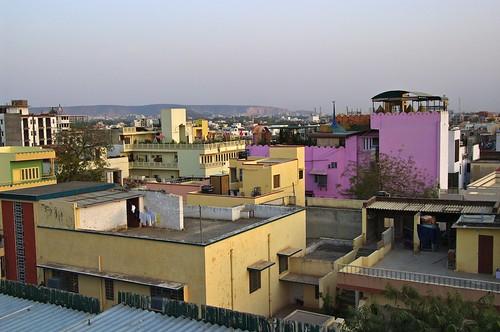 Hotel Sunder Palace, Jaipur