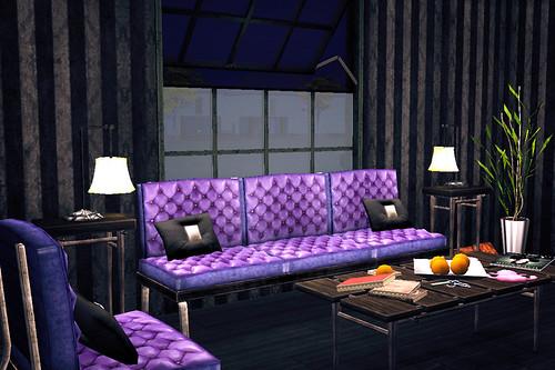 Living Room (by ♠ R u i ♠)