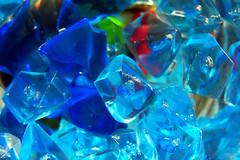 ice (avskrc) Tags: blue detail ice mavi buz detay kartpostal fotografca