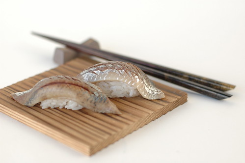 Sustainable Sushi.net