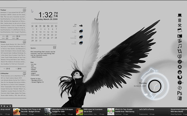 Wallpaper -http://images2.fanpop.com/images/photos/2700000/Black-And-White-