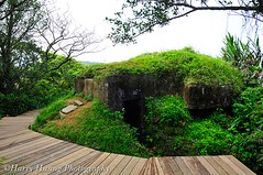 3_D302530-Shihciouling Fortification, Historic Sites, Keelung, Taiwan - (HarryTaiwan) Tags: taiwan   fortification  keelung  historicsite      shihciouling   harryhuang hgf78354ms35hinetnet