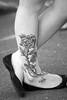 Rose Tattoo San Diego