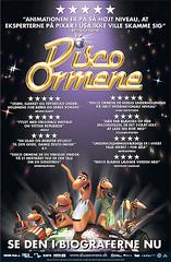 Parti Tırtılları / Sunshine Barry and The Disco Worms (2009)