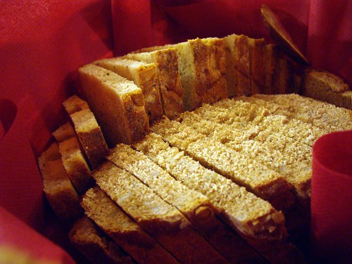 Hills Market Cooking Class: Bread Basket