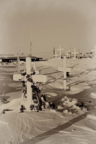 Graveyard Heartland