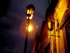 La Noche (tha nite)