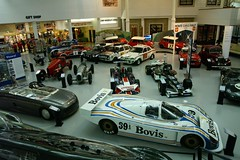 uk england car museum automobile racingcars gaydon rallycars motormuseum heritagemotorcentre nationalheritagecentre