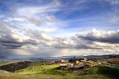 Santa Marina (La Rioja) - Spain (oo Felix oo) Tags: world travel españa naturaleza mountain nature weather landscape spain nikon peace paisaje viajes turismo vacaciones mundo climate holydays relex montes clima turism medioambiente larioja destinations tamron2875 destinos pasisaje d700 felmar bodiversidad enviromes