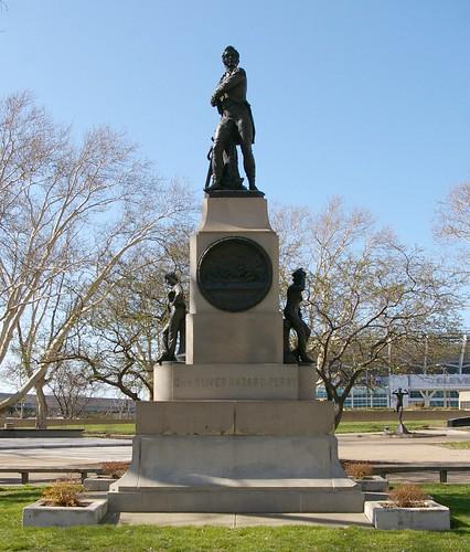 Oliver Hazard Perry memorial