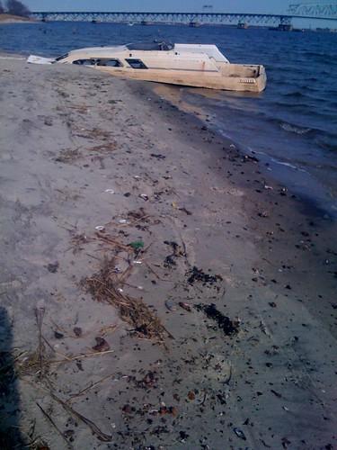dead horse beach