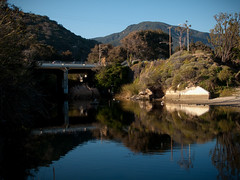 Topanga Canyon (The Los Angeles Recordings) Tags: california canon la pacificcoast topangacanyon g10
